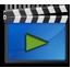 Clip movie