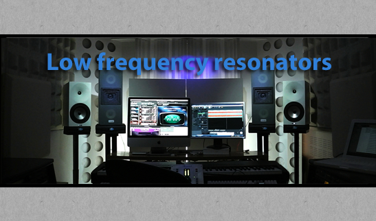 Low Frequency Resonators