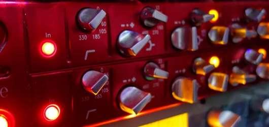 Focusrite RED2