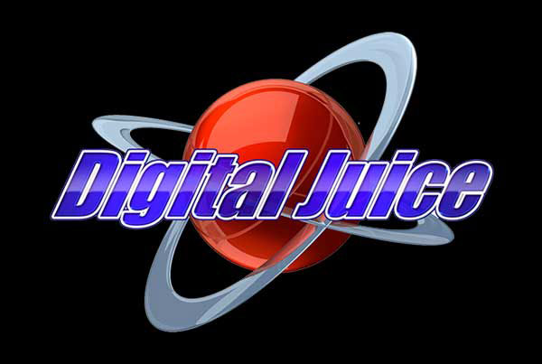 Digital Juice Audio libraries