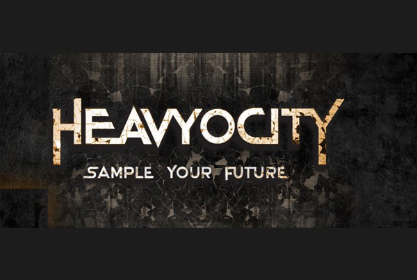Heavyocity Sample libraries