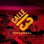 Calle 13 Universal