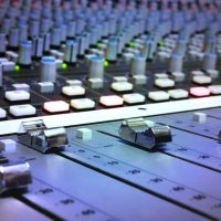 audio mixing online