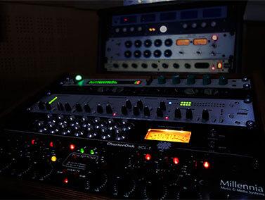 audio mixing online