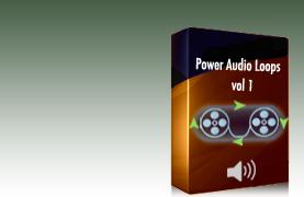 Power music intro Vol1