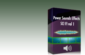 Free sound effects created for film and video production