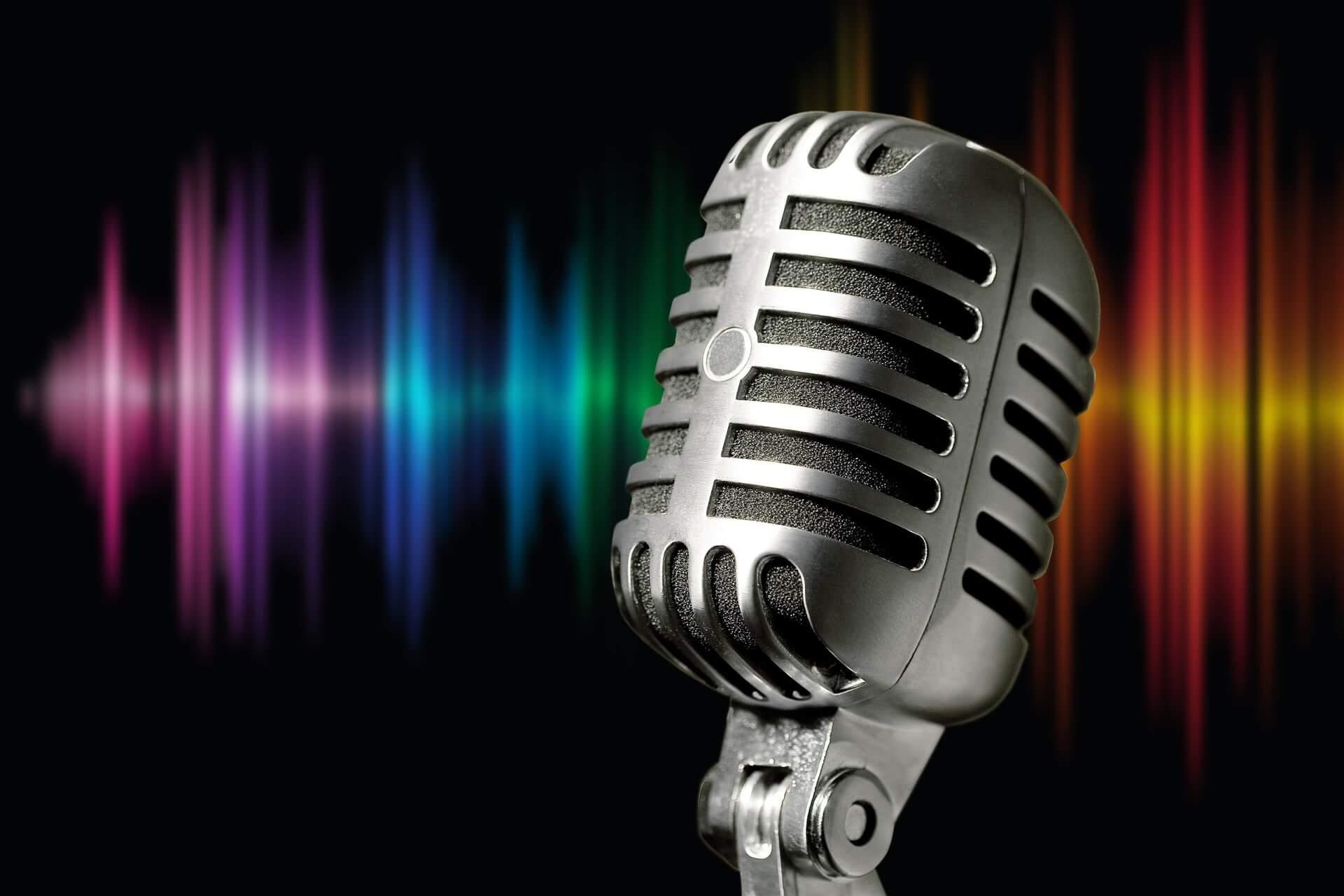 podcast audio editing