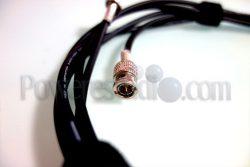 Mogami bnc cable