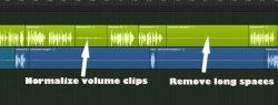 Podcast audio engineer edition