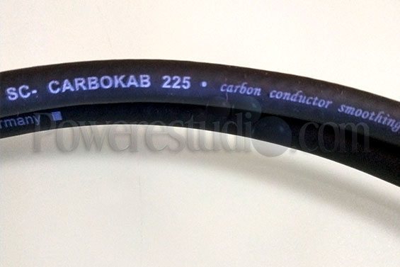 Aes cable sommer carbokab