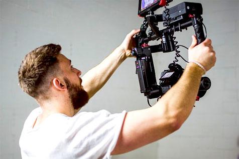 Post producción de sonido para realizadores