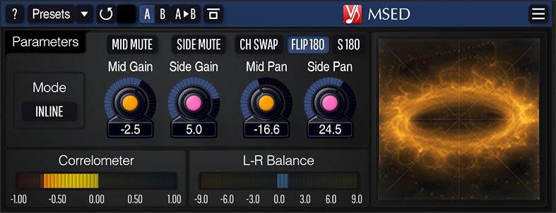 Voxengo msed free mastering plugin