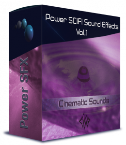 scifi sound effects