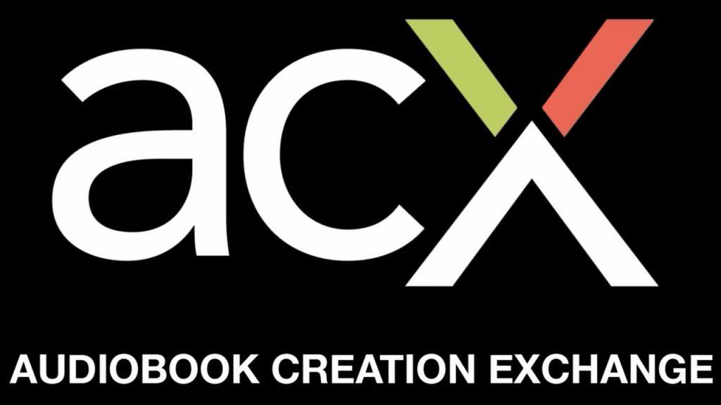 Plataforma Audiolibros ACX