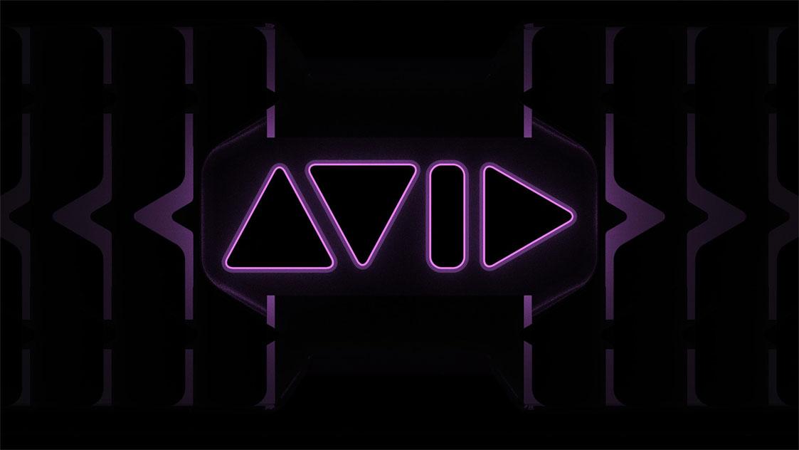 Avid Protools HD