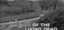 Night of the Living Dead - free music